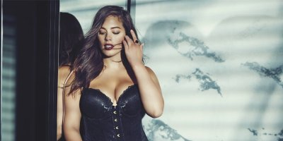 Ashley Graham Interview: 'I've Been Brainwashed Into Calling Myself Plus Size' | HuffPost UK