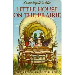 Small Crop Of Little House On The Prairie Movie