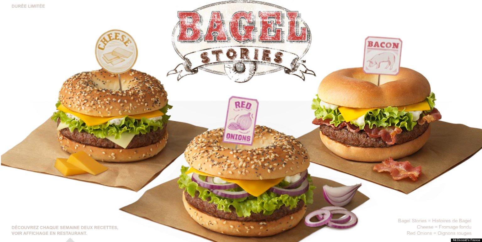 Fullsize Of New Mcdonalds Sandwich