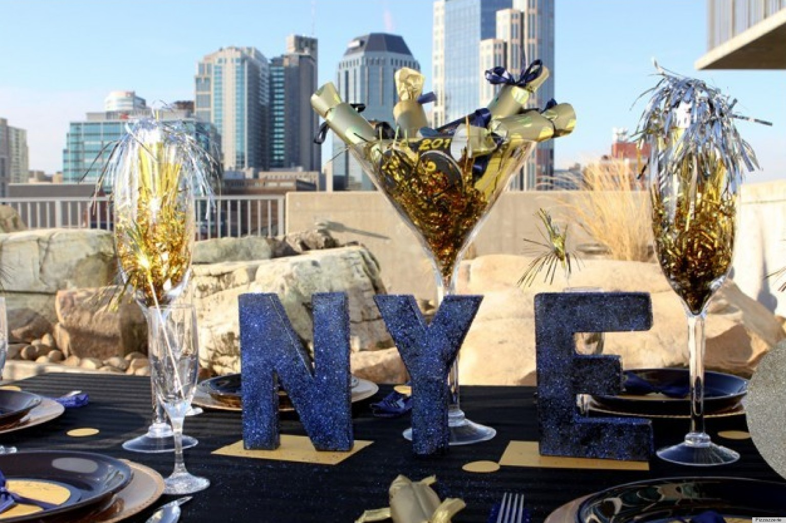 Fullsize Of New Years Eve Decorations