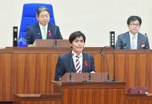 熊本県議会