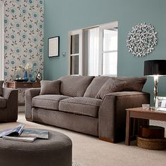 1000+ images about Living room makeover on Pinterest | Duck egg blue, Duck eggs and Laura ashley