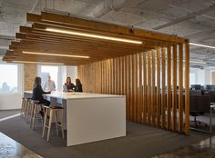 Textura Offices – Ch