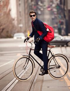 Mens style
