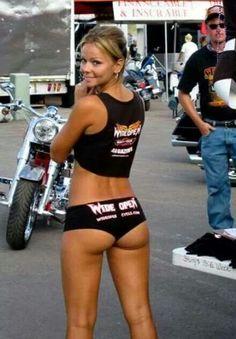 mature biker babes