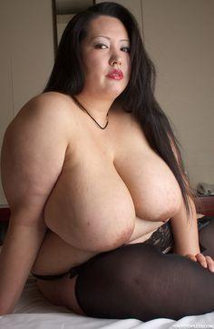 big curvy nude
