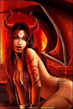 demon sex tumblr