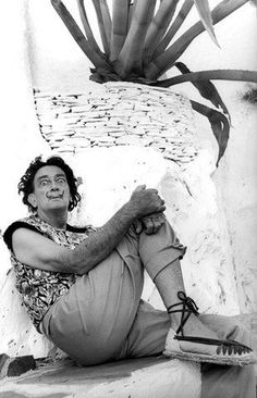 Salvador Dalí, 1966