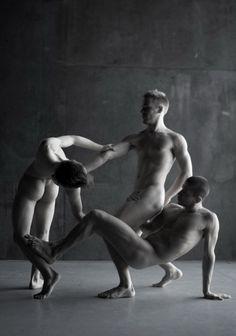 12 naked