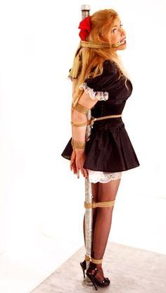 enslaved sissy maid tumblr