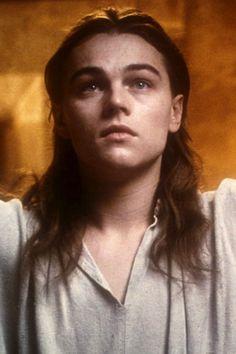 Leonardo Dicaprio The Man In The Iron Mask Photo