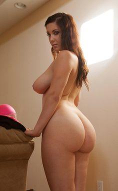latina wide hips small tits