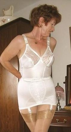 transvestites in girdles