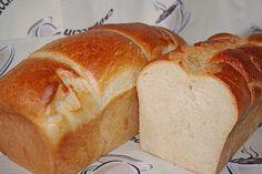 German Golden Toast