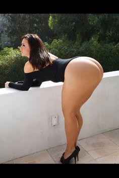 big butt bbw