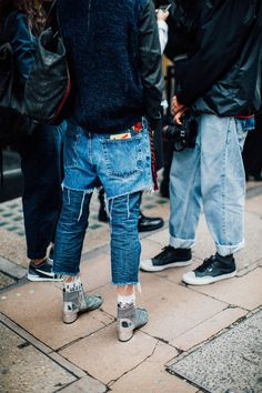 Denim Jeans_ double