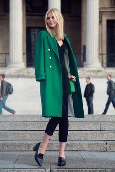 fashion, style, coat