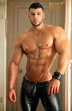 huge bulge jock hung
