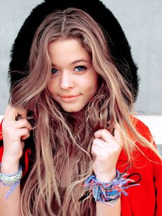 Sasha Pieterse as Se