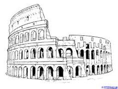 Architectural Drawings Of Buildings Google Search