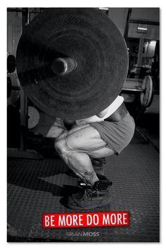 Do you do squats? Th