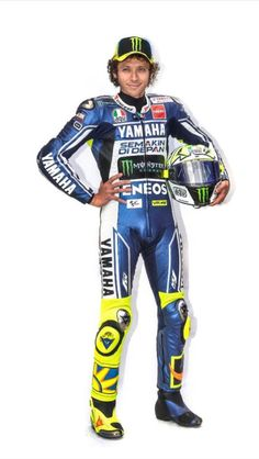 1000+ images about VALENTINO ROSSI!!!!! on Pinterest ...