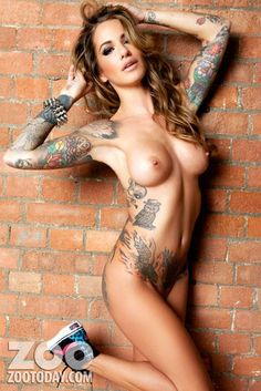 inked girls 2013