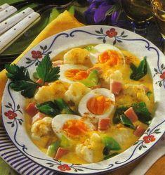 If you like egg dish