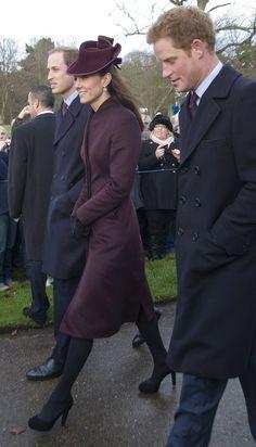 Prince William, Duch