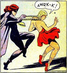 older women catfights