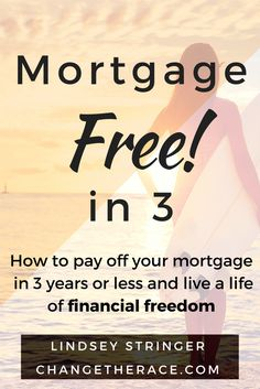1000+ images about Debt Free on Pinterest | Mortgage calculator, Money and Couple