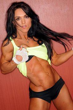 hot gym babes