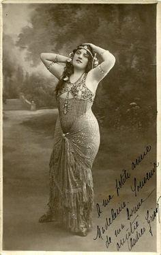 vintage nudist women