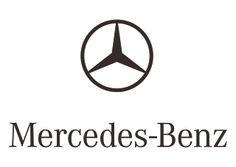 vector logo download free mercedes benz design part2 logo