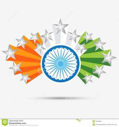Flower in indian flag ️Indian Flag ️More Pins Like This One At FOSTERGINGER @ Pinterest ️ ...