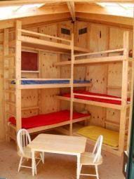 inside treehouses for kids google search i
