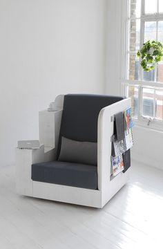 retro modest home office. retro modest home office workspace design vangviet openbook chair by studio tilt collaborative furniture e