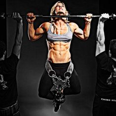 Heavy weighted pull