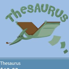 1000+ images about Thesaurus Thursday on Pinterest ...