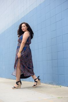 Maxi Dress, Tanesha
