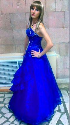 sluttiest prom dress ever
