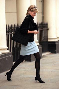 Vogue:  Princess of