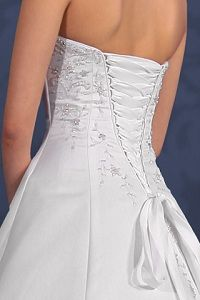1000+ images about Wedding dress patterns on Pinterest ...
