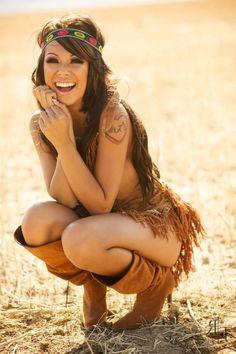 native american women sex