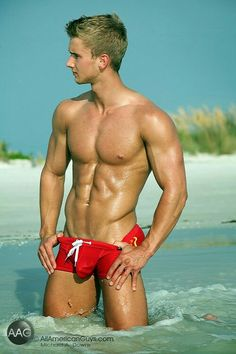 big speedo bulge