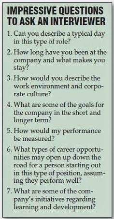 1000+ Job Interview Quotes on Pinterest   Job Interviews, Job Interview Questions and Interview