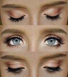 Marilyn Monroe Downturned Eyes