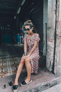 Habana Vieja | Colla