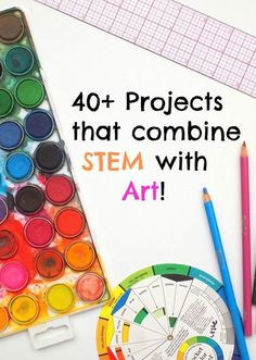 40+ Projects that co