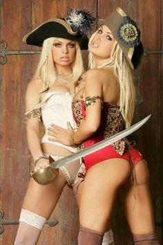 brianna love pirates